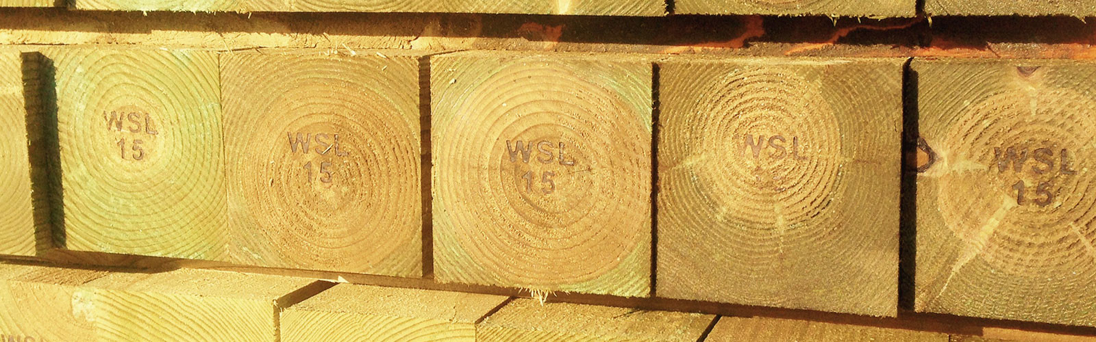 Sawn timber products